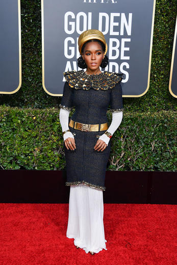 All the best celeb looks from the 2019 Golden Globes red carpet