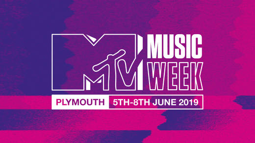 MTV Music Week - Plymouth 2019