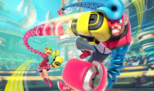 You Can Get These Nintendo Switch Games For Really Cheap