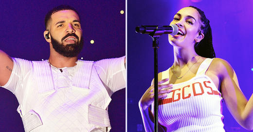 Unreleased Drake and Jorja Smith Collaboration Song 'I Could