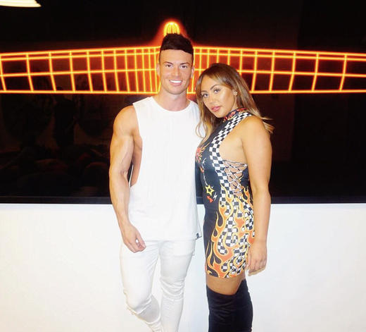 Sophie Kasaei Opens Up About Joel Corry Split And It's
