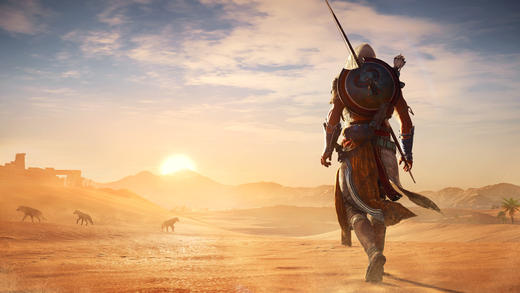 04248610e6a WIN A Pair Of Assassin s Creed Origins Limited Edition Yeezys