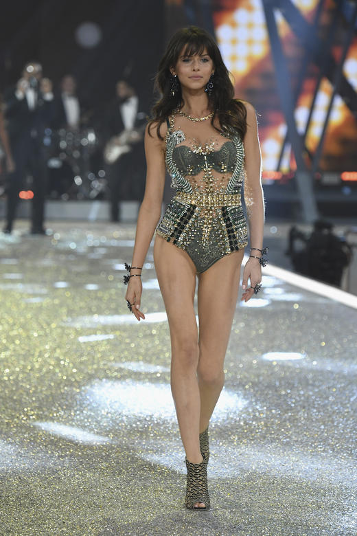The Victoria's Secret Fashion Show Models Who Were Rejected