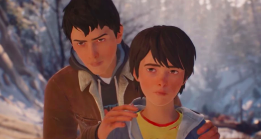HELLA YES! You Can Play Life is Strange 2 Episode 2 Right Now | MTV UK