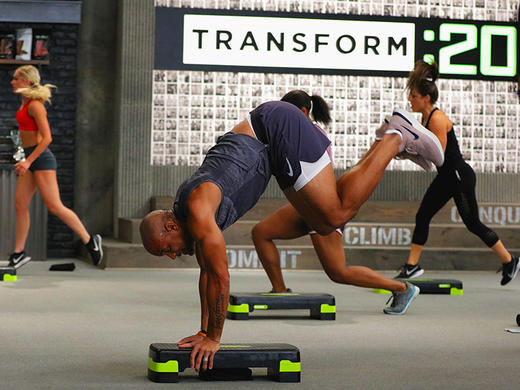 The 3 Online Workout Programmes Everyone Needs In Their