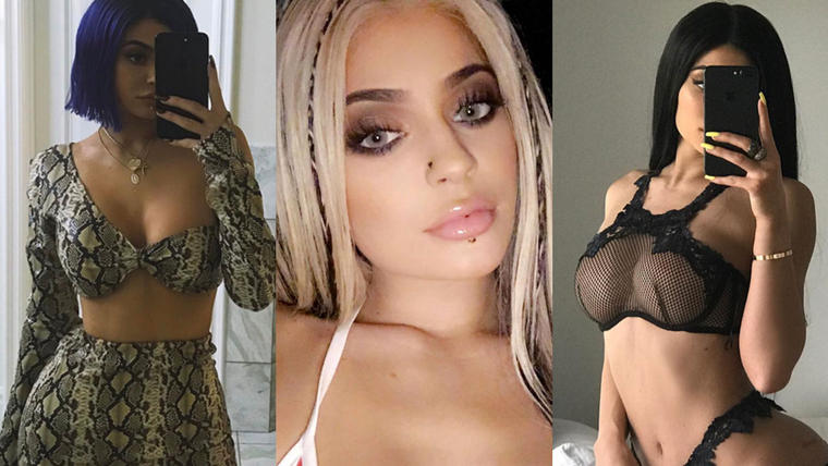 jenners sex personals Kylie jenner & tyga are reportedly enduring another break-up, but this time the socialite was spotted at coachella with another hip-hop artist.
