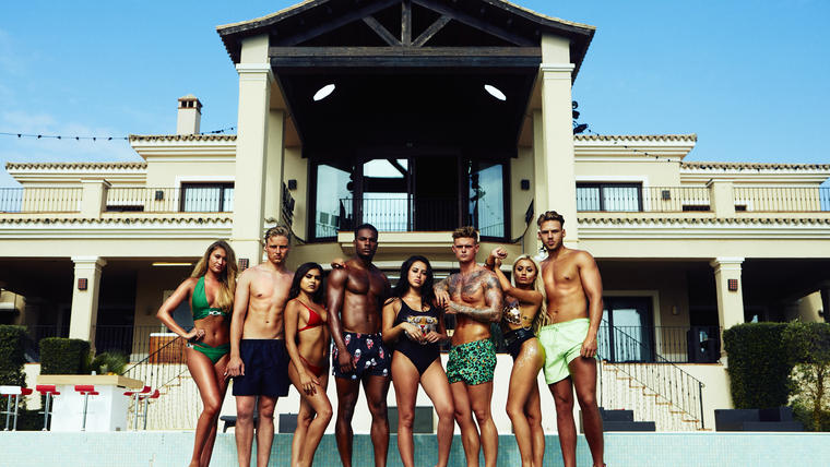 Dating reality shows full episodes