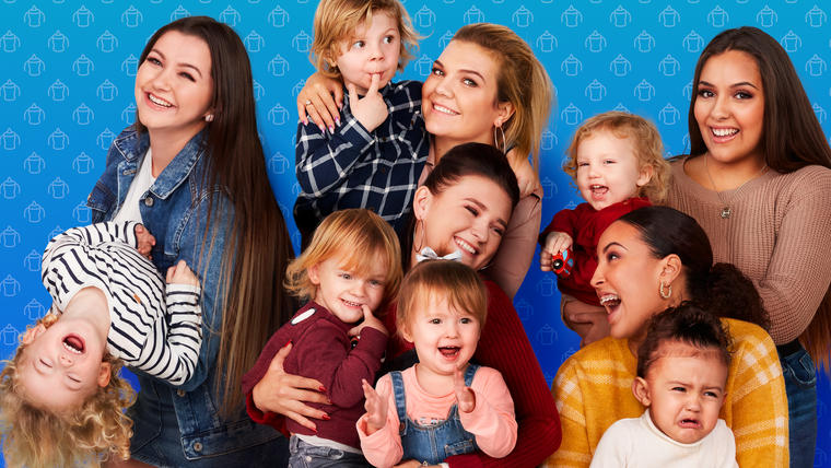 Get All Your Teen Mom UK Vids Here