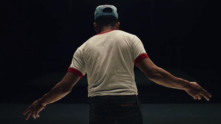 May I Have This Dance Remix Ft Chance The Rapper Mtv Uk
