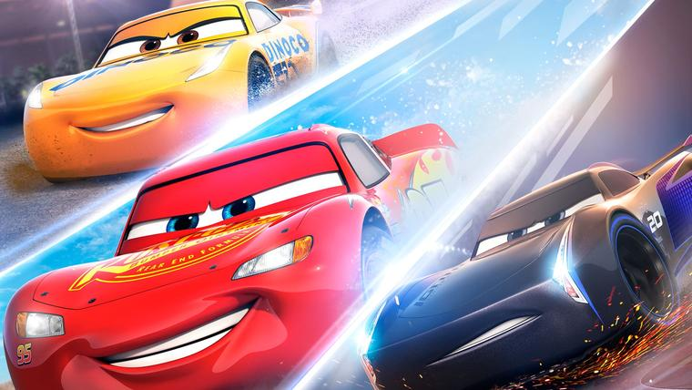 Cars 3 In Real Life The Weird Ways Cars Is The Same As Real
