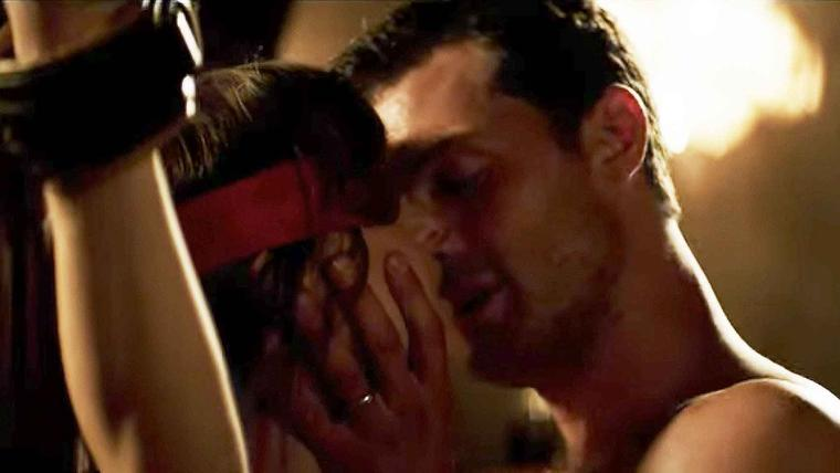 Sexual intercourse scenes movies just one