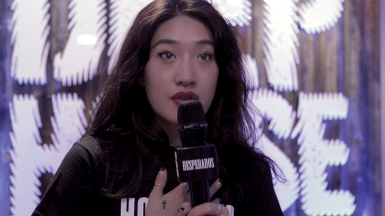 World Renowned DJ Peggy Gou chats to us about her music