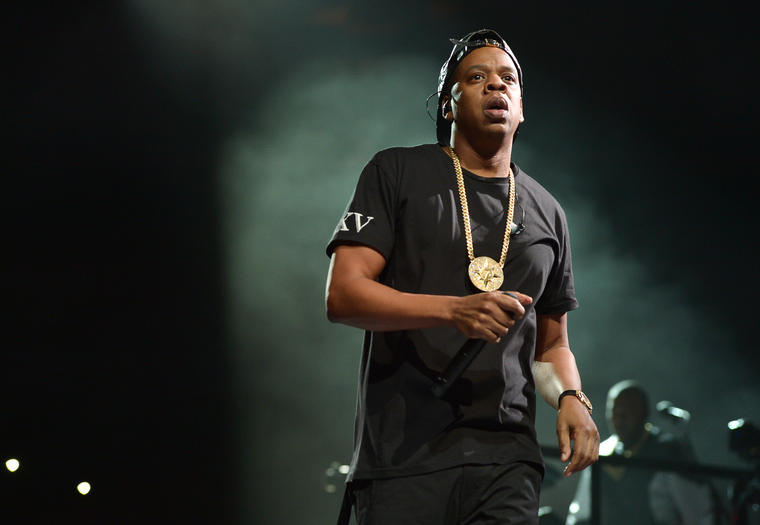 Jay z pulls his music from spotify as streaming war heats up mtv uk getty the following jay z malvernweather Image collections