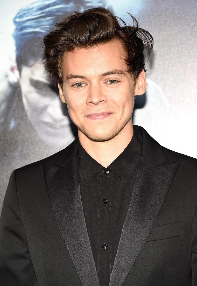 ¿Cuánto mide Harry Styles? - Altura - Real height Harry-styles-gettyimages-818530114