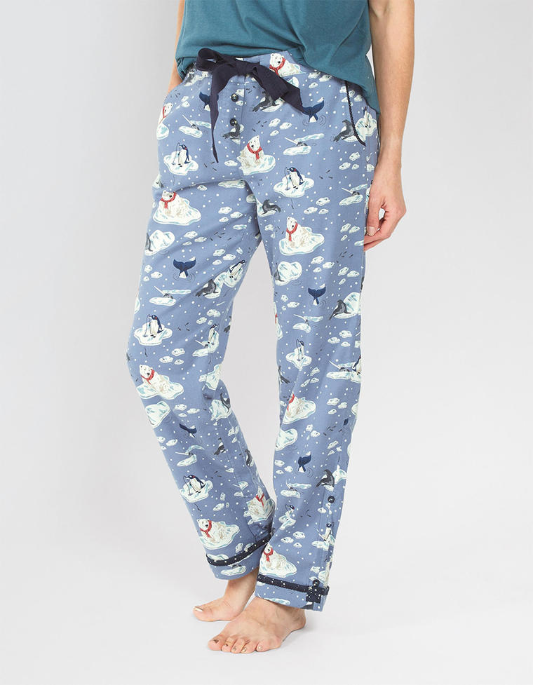 15 Christmas PJ Sets That You\'ll Want To Wear All Of Christmas Day ...