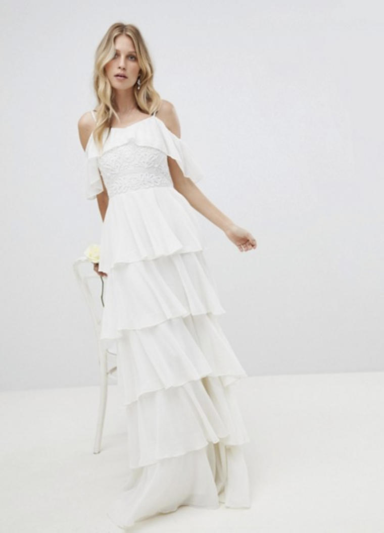 High Street Wedding Dresses That You Can Buy Right Now | MTV UK