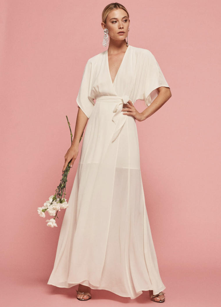 High Street Wedding Dresses That You Can Buy Right Now   MTV UK
