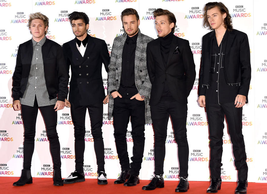 Liam Payne gets candid about his battle with mental health in One Direction
