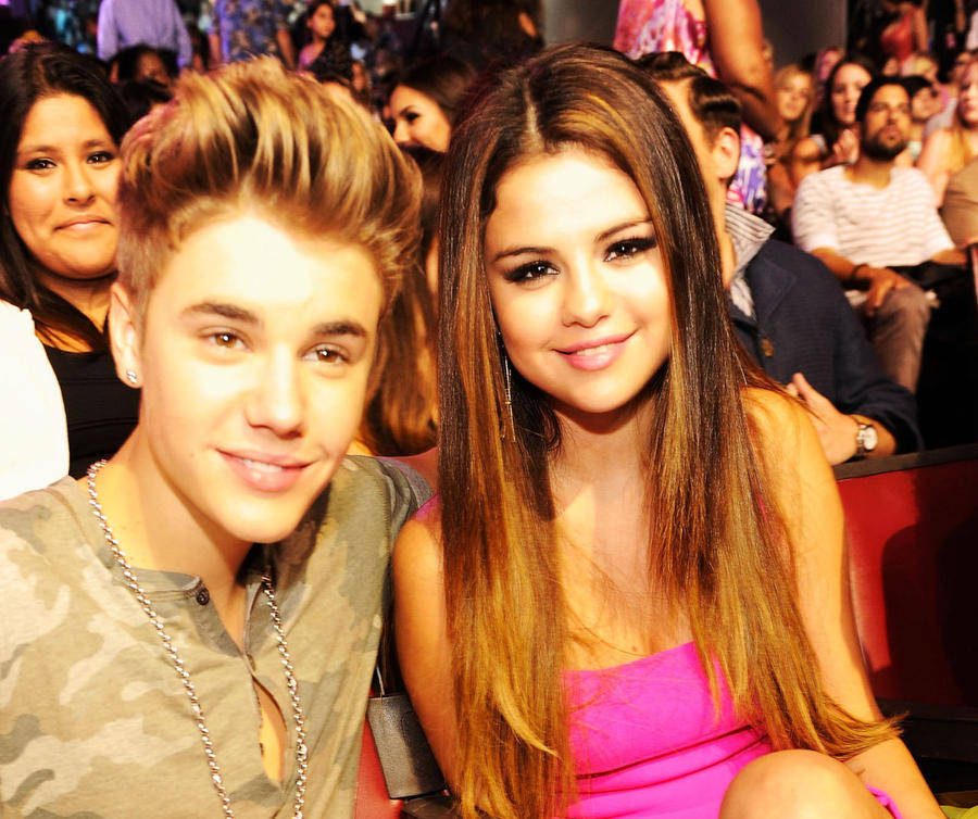 Selena Gomez and Justin Bieber are taking a break