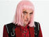 Robert Pattinson Rocks Pink Hair On Wonderland Magazine Cover