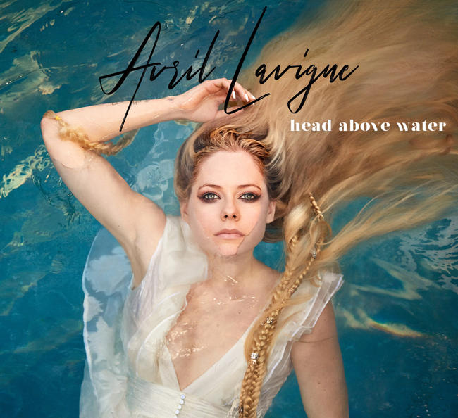 Avril Lavigne 'Head Above Water'