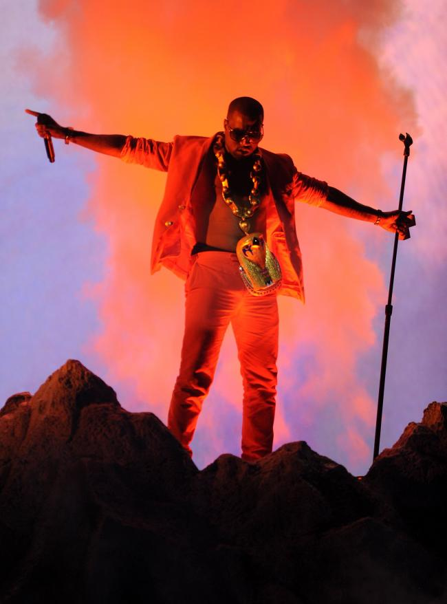 Kanye west new album release date