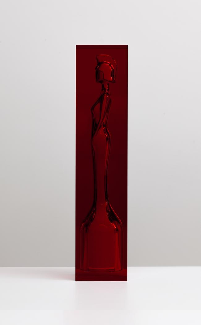 The 2018 BRITs award, designed by the incredible Sir Anish Kapoor