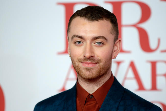 Sam Smith says he 'doesn't like' Michael Jackson and the internet responds