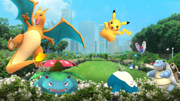 How To Transfer Your Pokemon Go Collection
