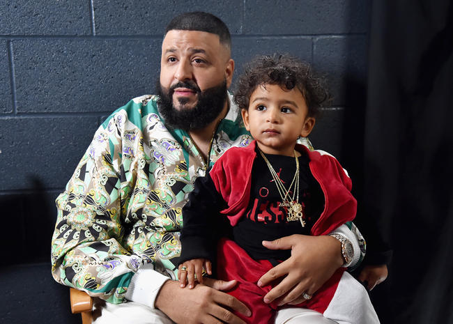 522e99b5915 DJ Khaled's New Album 'Father Of Asahd' Is Officially In The Works ...