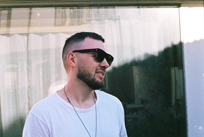 DJ Chris Lake