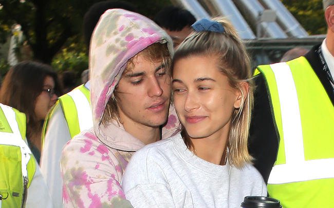 Justin Bieber and Hailey Baldwin remained celibate while dating