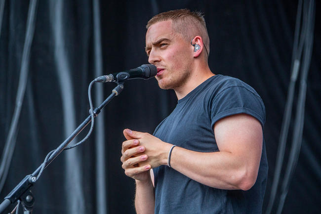Dermot Kennedy releases fan favourite 'For Island Fires and Family'