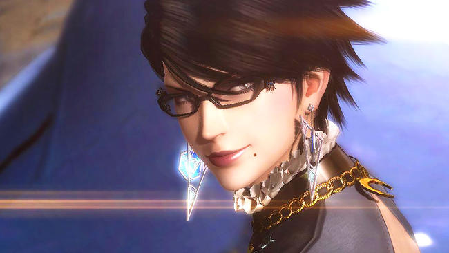 What Is Sega Planning With Bayonetta and April 11th?