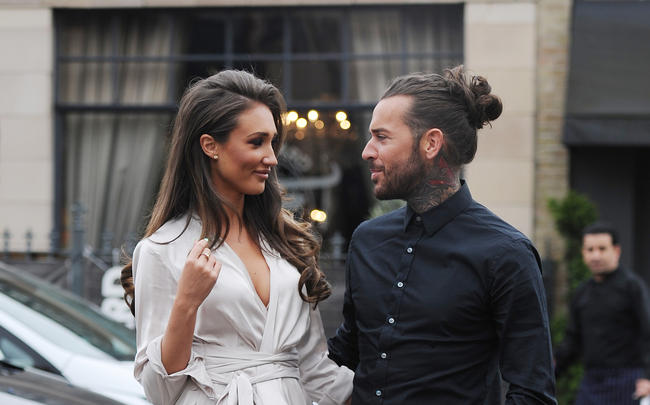 Megan McKenna is single and talks stepping away from craziness