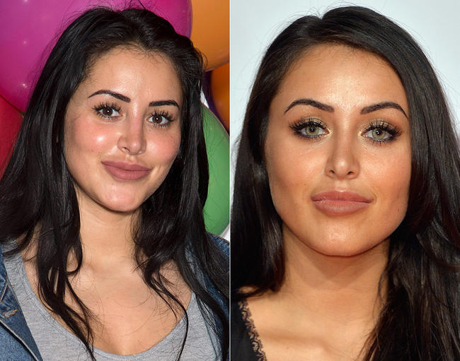 Celebs Who Look Like Different People When Wearing