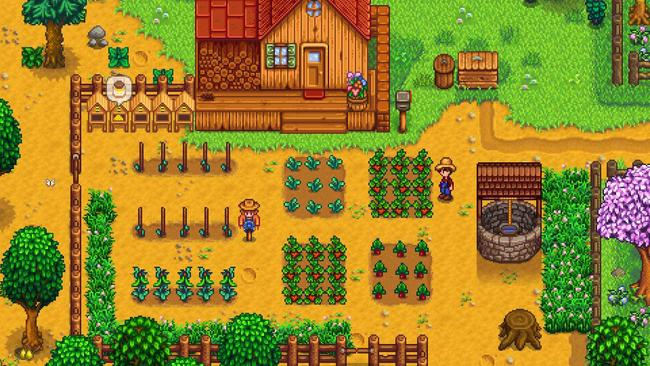 Stardew Valley Multiplayer Entering Beta Before End of 2017