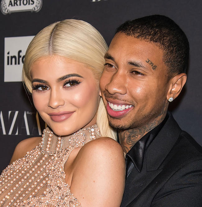 Kylie Jenner Talks About Her Breakup With Tyga in