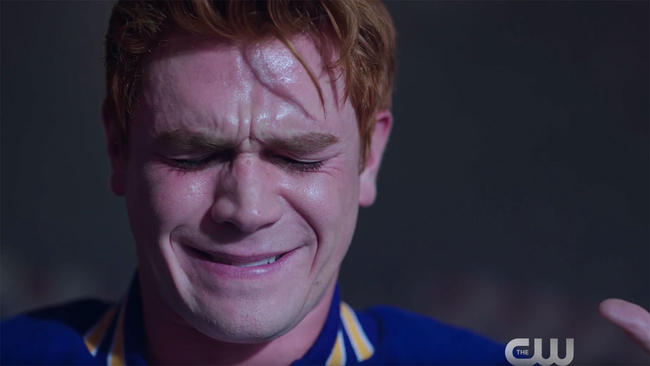 Riverdale: Season Two; Molly Ringwald Returns in New Trailer