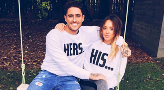 Did Marnie Simpson just drop a hint that Charlotte Crosby and Bear are reuniting?