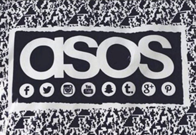 Asos have launched their same delivery service for those who live in London.