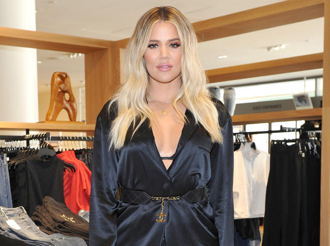 Khloe Kardashian Fires Back After Getting Slammed For Working Out While Pregnant