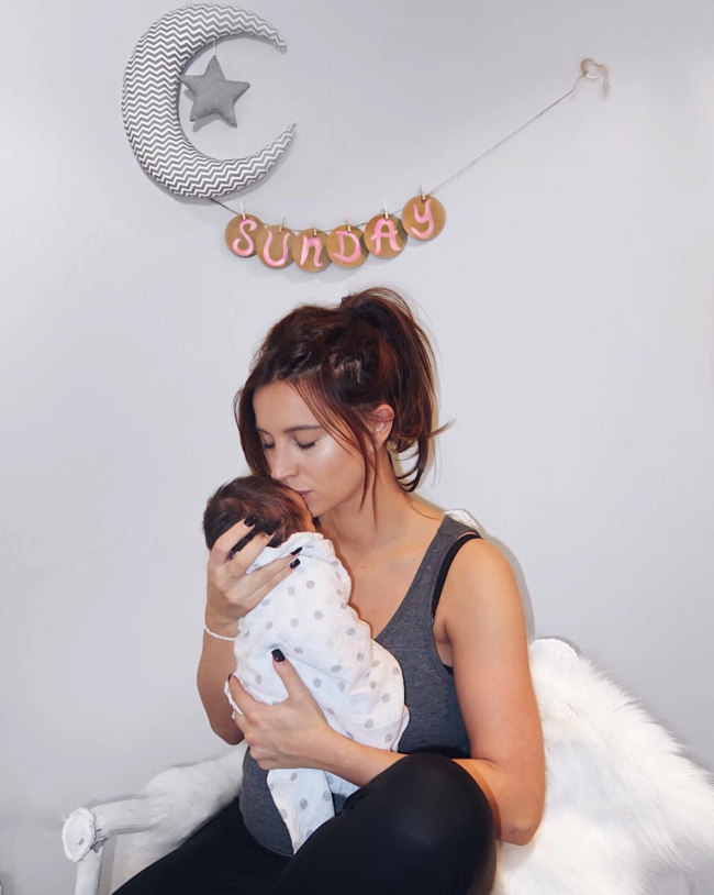 Ferne McCann admits the last six months of her life have been hell.