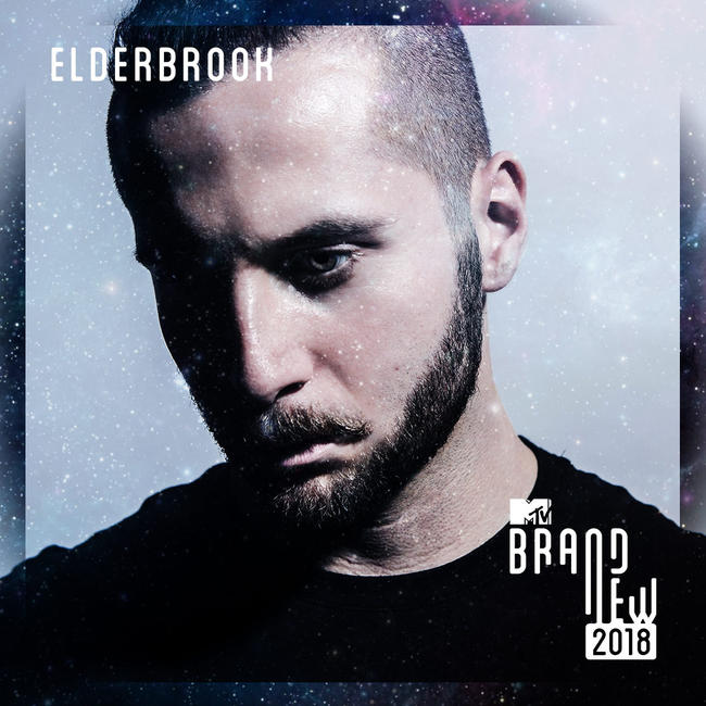 MTV Brand New For 2018 - Elderbrook