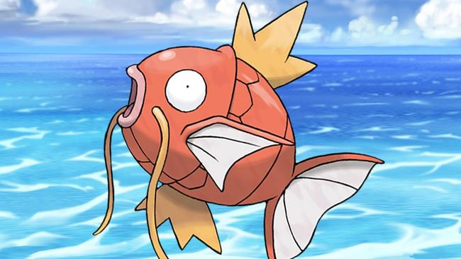 Pokemon GO updates raids, brings Magikarp back to tier 1