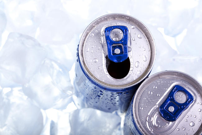 Scientists find link between caffeine in energy drinks and mental health problems
