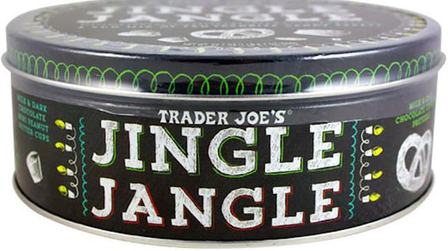 Riverdale fans can buy Jingle Jangle at Trader Joe's but it's not a drug.