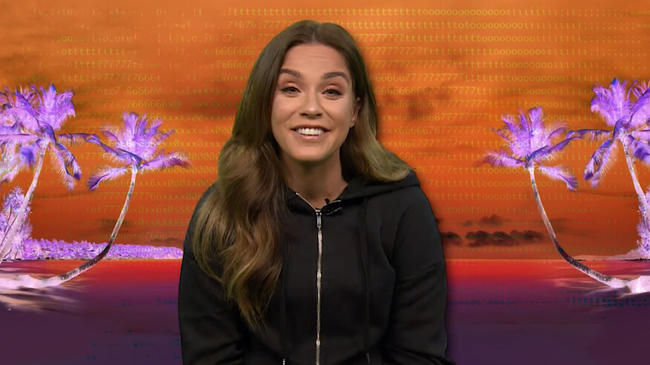 Vicky Pattison and the personal trainers tease what we can expect from brand new Ex On The Beach: Body SOS