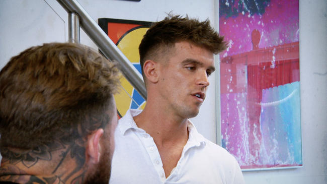 Geordie Shore radgies tease what we can expect from the brand new series