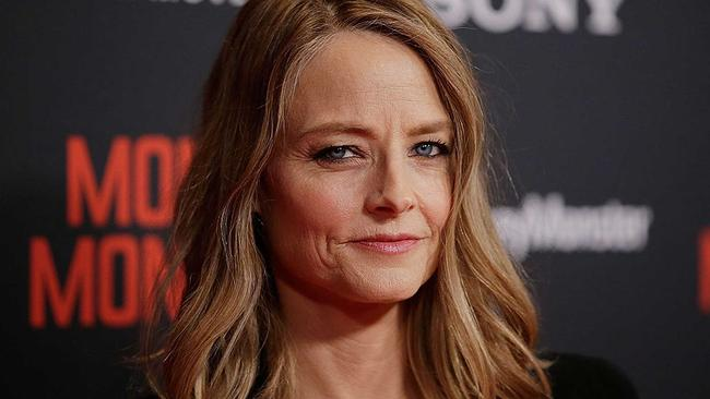 Jodie Foster Says Studios Are 'Ruining' Movies With Big-Budget Superhero Blockbusters
